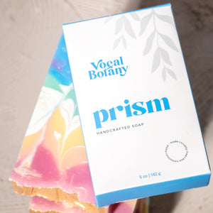 Prism Handmade Soap Bar