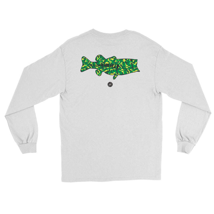 RLND Large Mouth Bass Shirt