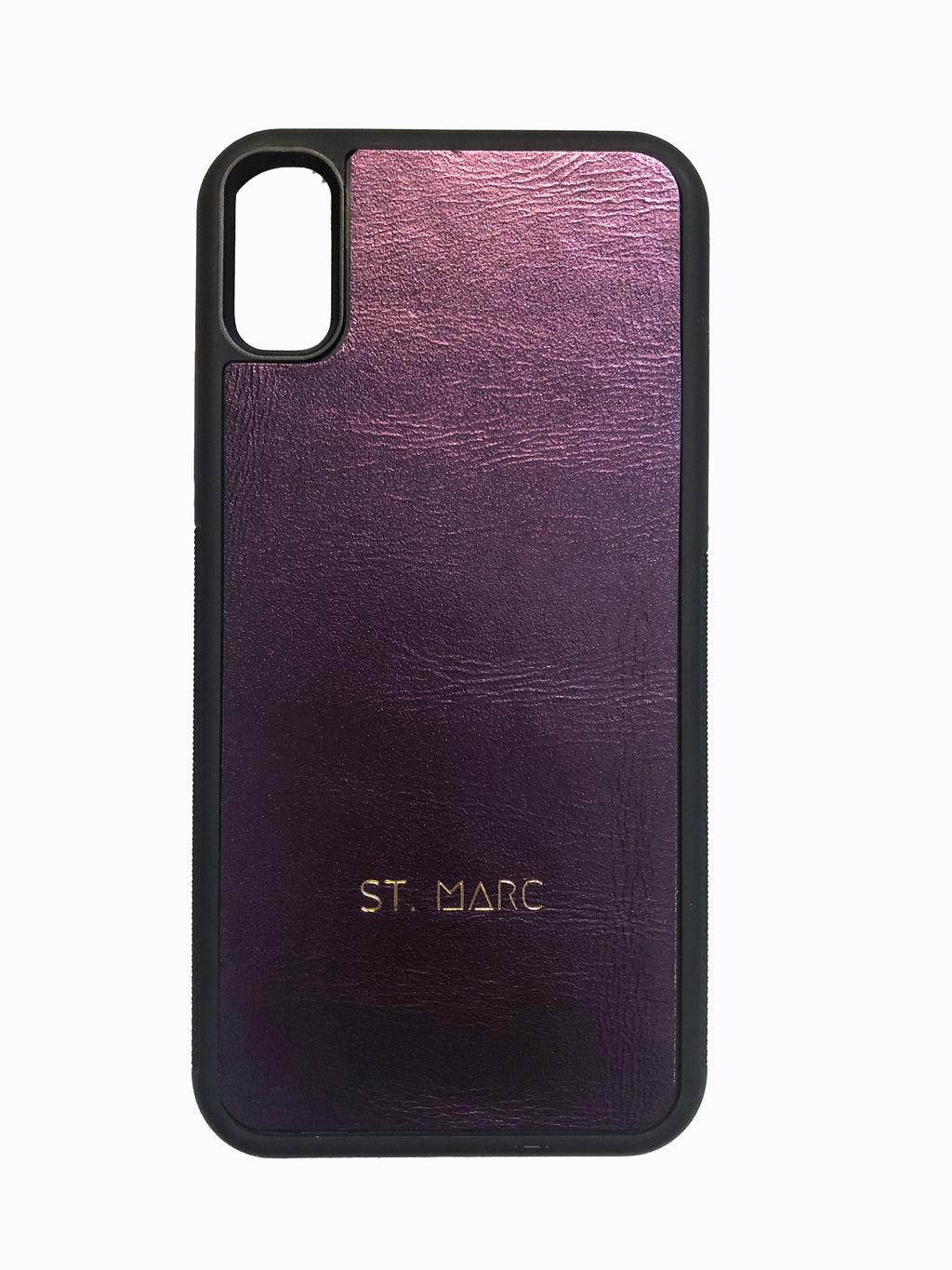 Funda Iphone X - Violeta