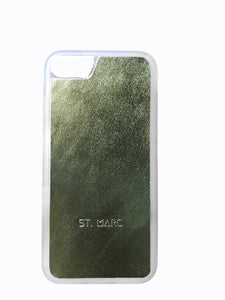 Funda Iphone 7/8 - Verde