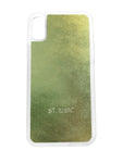 Funda Iphone X - Verde