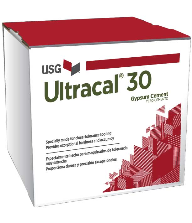 Ultracal 30 Plaster