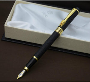 Authentic Standard Calligraphy Fountain Pen - LFE's Art Studio