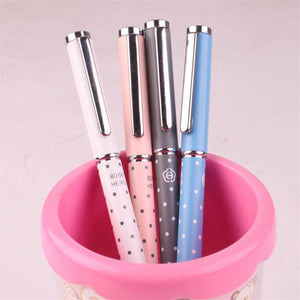 Kawaii Dot Calligraphy Pens - LFE's Art Studio