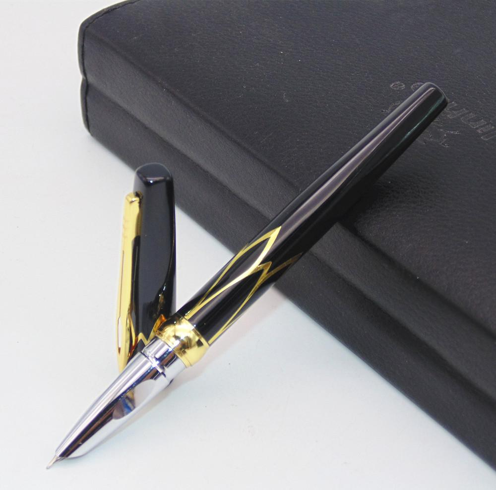 Business Fountain Pen w/ Fine Nib - LFE's Art Studio
