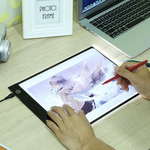 Graphic Artist Sketch Tablet
