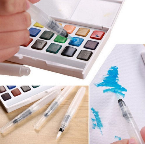 3PC Portable Calligraphy Pens for Beginners - LFE's Art Studio