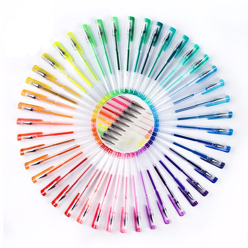 Spectrum Gel Pens - LFE's Art Studio