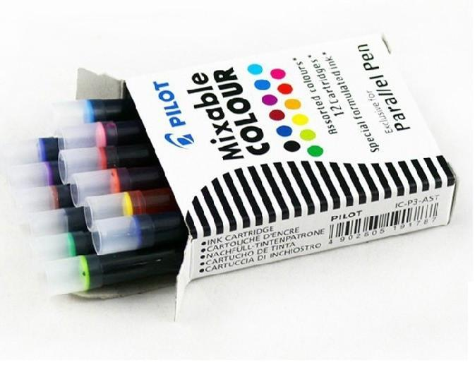 Calligraphy Parallel Pens - LFE's Art Studio