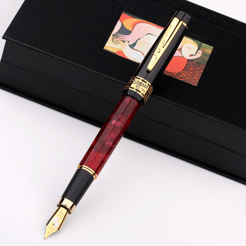 Picasso Luxury Fountain Pen - LFE's Art Studio