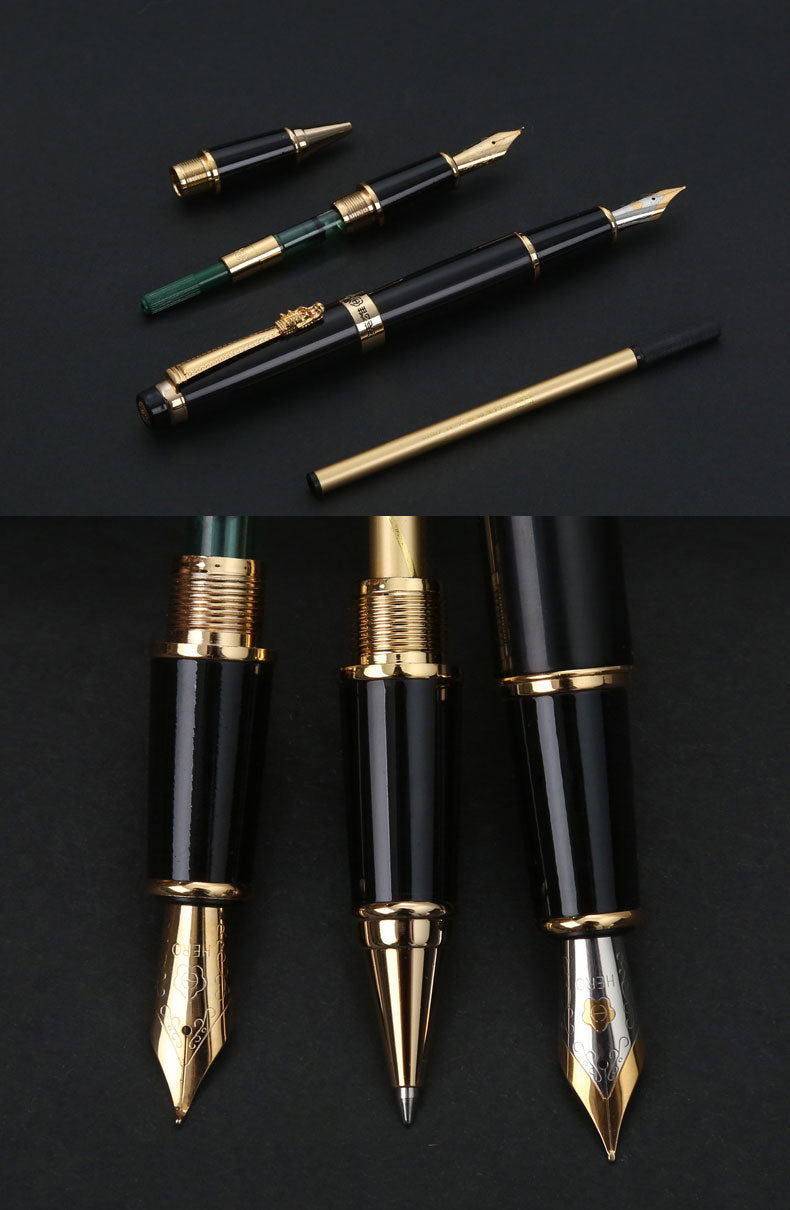 High Quality Fountain Pen Business Gift - LFE's Art Studio