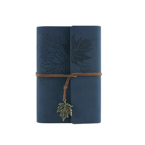 Personal Journal with Engraving - LFE's Art Studio