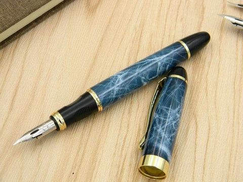 Flexible Nib Calligraphy Fountain Pen
