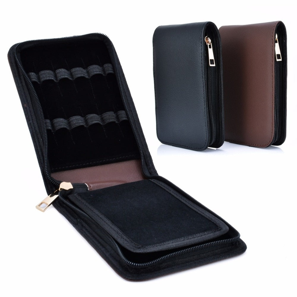 12 Pen - Premium Fountain Pen Case