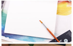20 Sheets - Professional Water Color Painting Paper