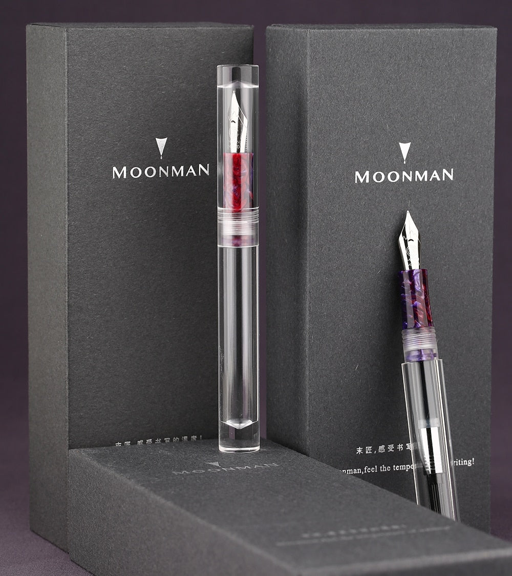 Premium Dropper Fountain Pen