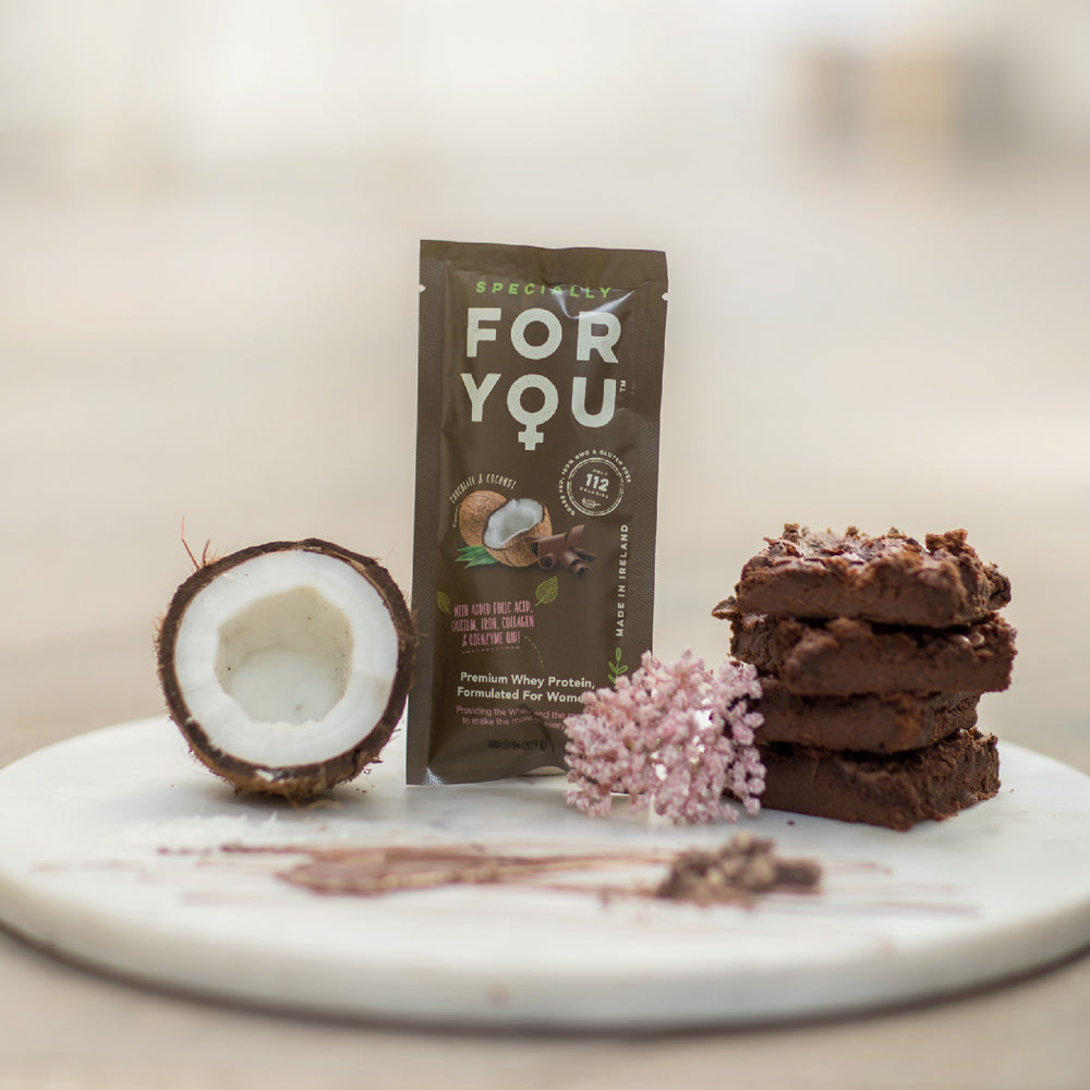 Chocolate and Coconut Flavour (30g Sachet)