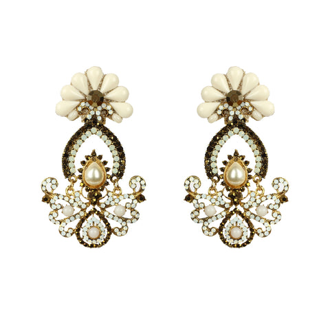 Gorgeous Chandelier Earring