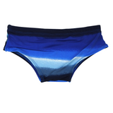 Boy's Swim Trunks Ocean