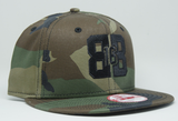 BB16 Logo Camo Hat *Limited Edition*