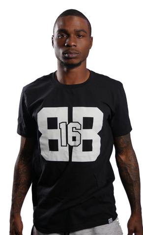 Brandon Banks Logo Tee