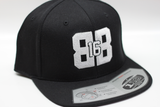 BB16 Signature Logo Hat