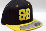 BB16 Logo Ticat Hat