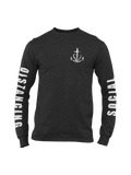 Social Distancing Long Sleeve Tee - The Anchor Project