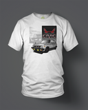 Honda Civic Retro Tee