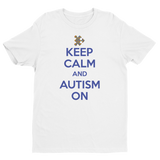 Keep Calm and Autism On