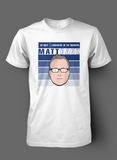 Landsberg In The Morning Face Tees
