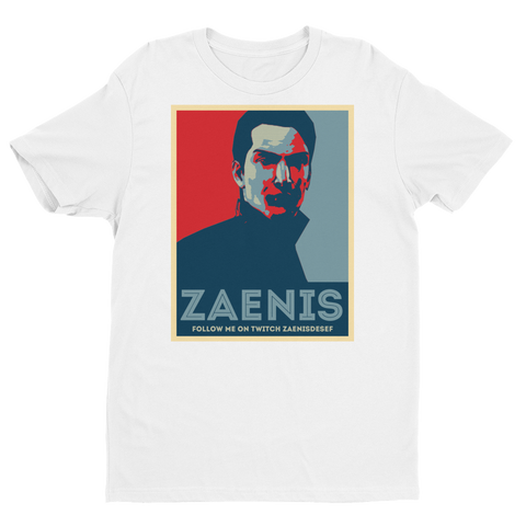 ZaenisDesef Hope Poster Shirt