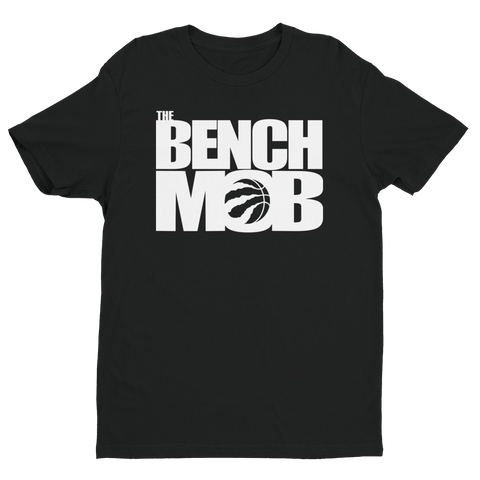 Toronto Raptors The Bench Mob Tee