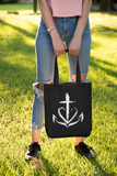 The Anchor Project Shopping Bag