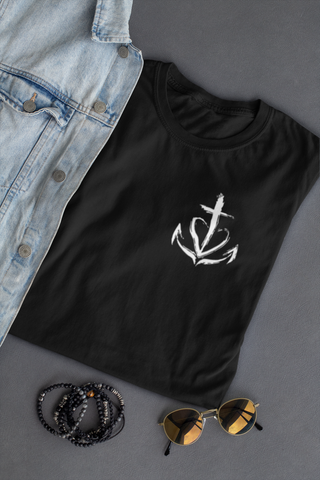 Social Distancing Club T-Shirt - The Anchor Project
