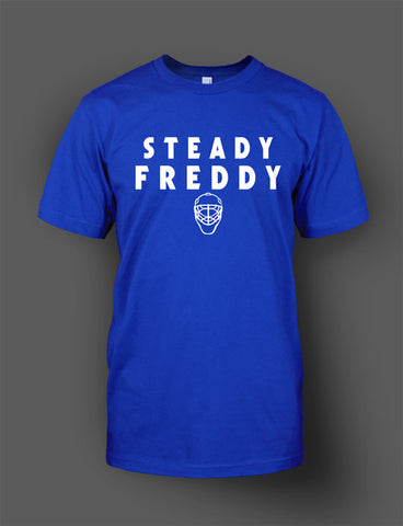 Steady Freddy Leafs