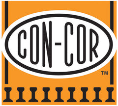 Con-Cor Trains Logo
