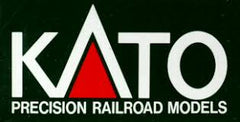 KATO Model Trains Logo