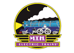 MTH Electric Trains Logo