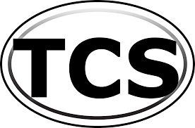 TCS Logo on Model Train Markets TCS Collection Page