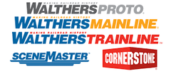 Walthers Trains Logo