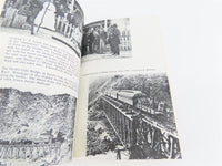 The Great Iron Trail: The Story of the First Transcontinental Railroad ©1962