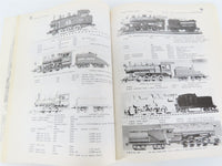 Lenahan's Locomotive Lexicon by James Lenahan ©1976 SC Book (SIGNED by Lenahan) - Model Train Market