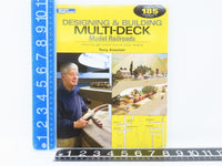 Model Railroader: Designing & Building MULTI-DECK Model Railroads by T. Koester - Model Train Market