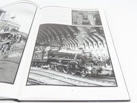 The Pictorial Treasury Of Classic Steam Trains by Nils Huxtable ©1989 HC Book - Model Train Market