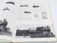 The Locomotives that Baldwin built by Fred Westing ©1966 HC Book - Model Train Market