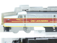 HO Scale Proto 2000 21677 EL Erie Lackawanna PA Diesel Loco #859 w/ DCC - Model Train Market