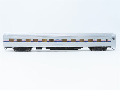 HO Scale Walthers 932-9014 Amtrak Pine Series 10-6 Sleeper Passenger Car