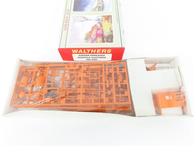 HO Scale Walthers 932-5362 NS Norfolk Southern Jordan Spreader 550036 Kit SEALED