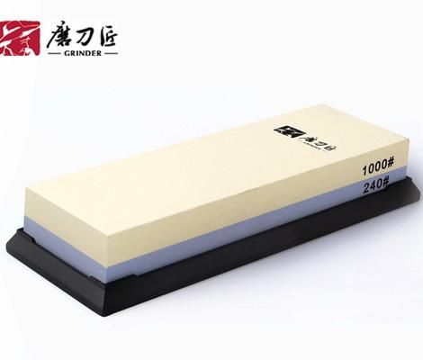 Taidea Two Sided Sharpening Stone 240/1000 Grit